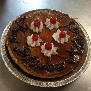 Best Tres Leche Cake In Dallas